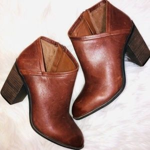 Lucky Brand Booties 11